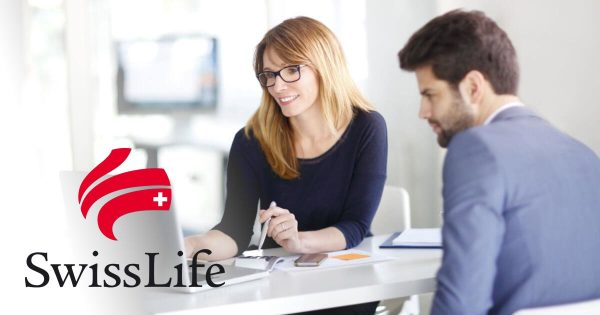 Success Story: Geschäfts­partner-Kommunikation der Swiss Life